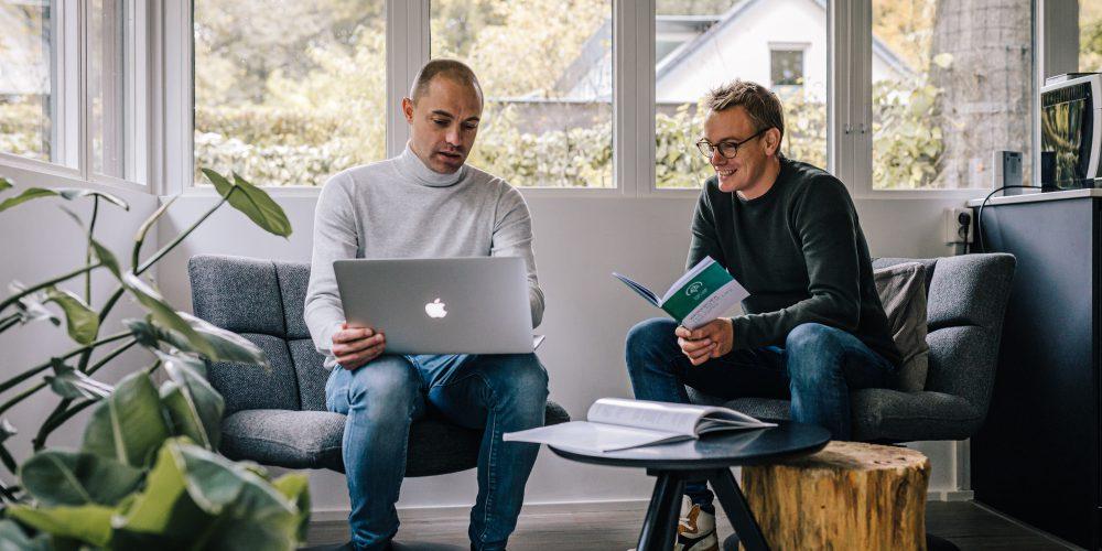Persoonlijke coaching Nijmegen en Arnhem